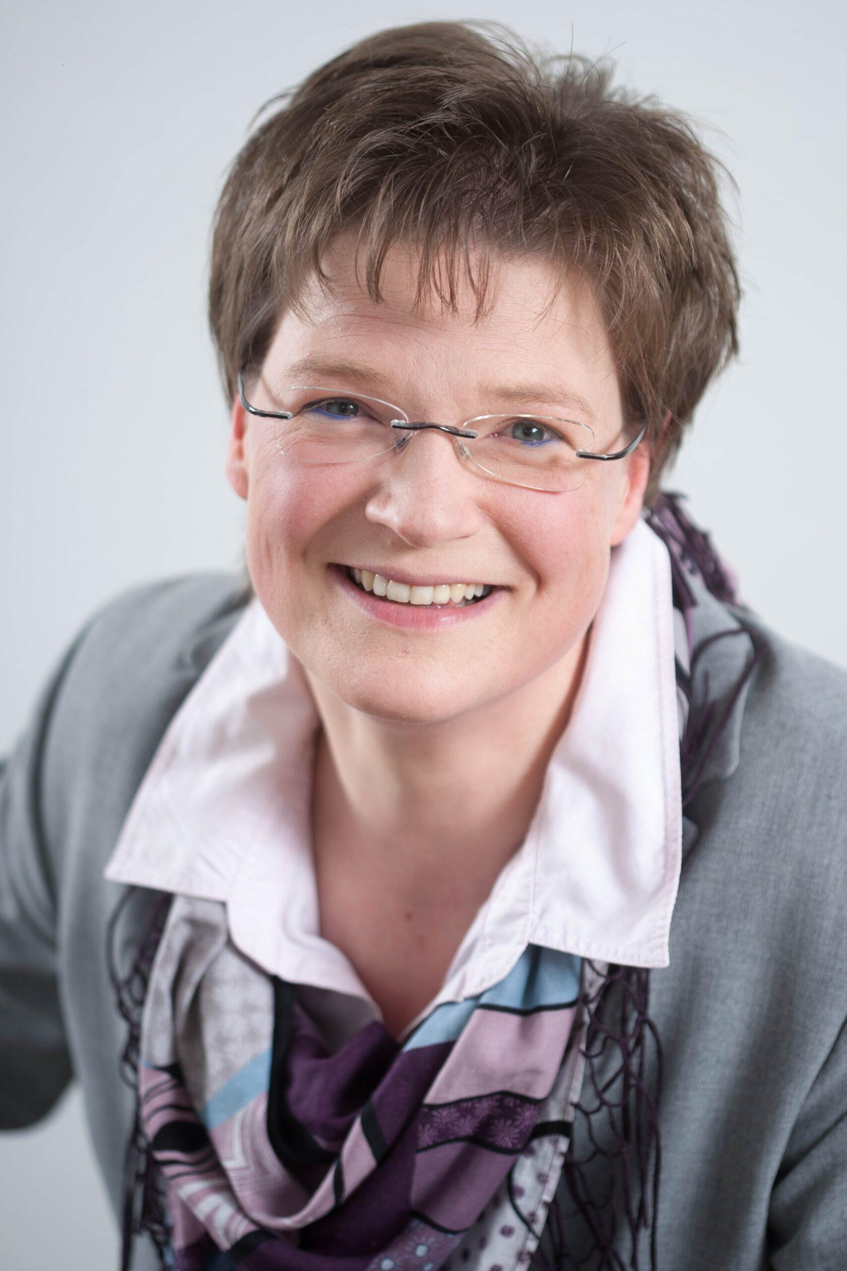 Anke Mester
