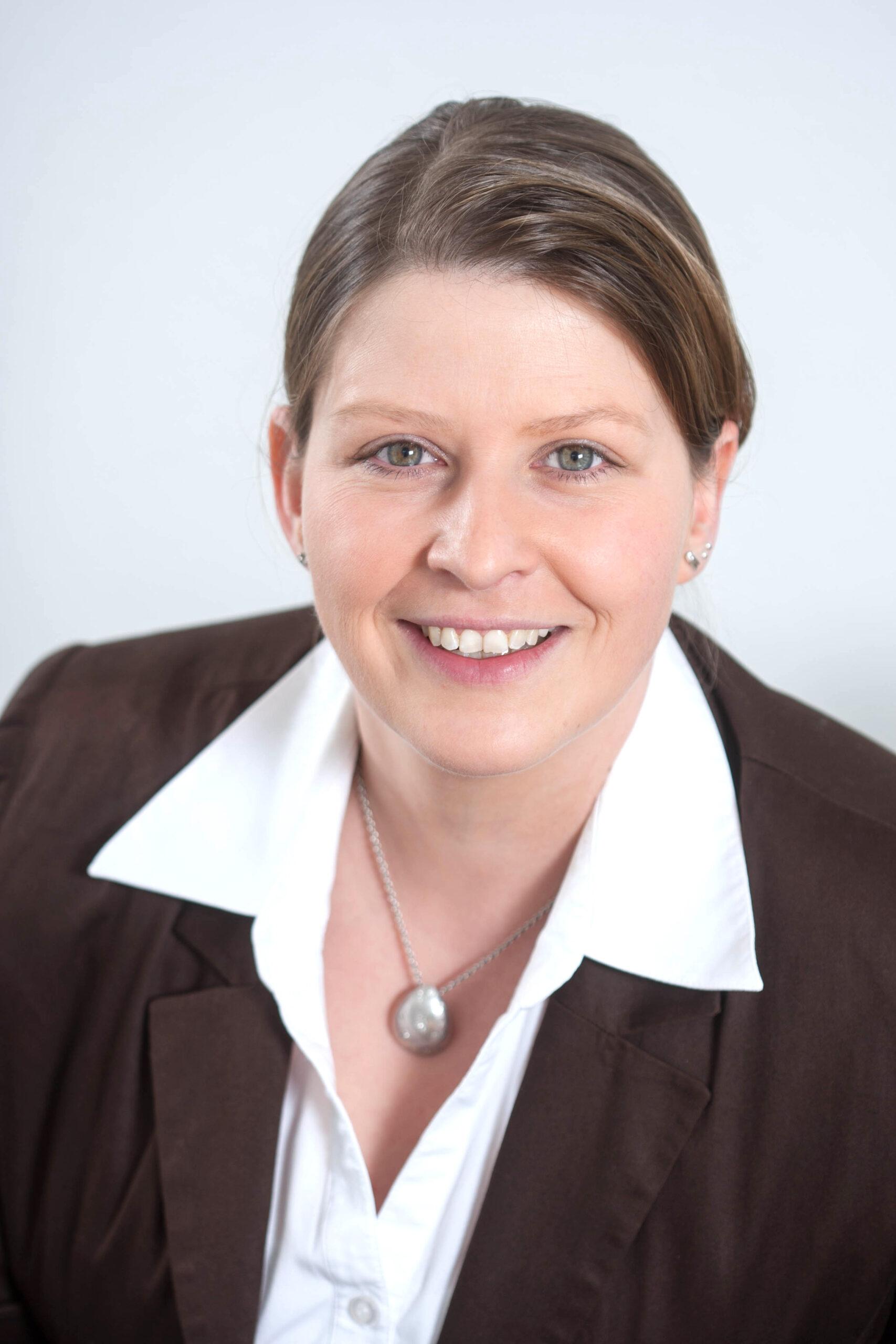 Yvonne Elbeshausen